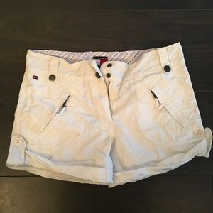 Mini short Tommy Hilfiger